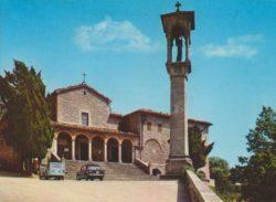 Церковь Святого Квирина (Chiesa di San Quirino)