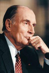 Франсуа Миттеран (François Mitterrand)