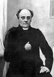 Поэт Йохан Рунеберг (1904)