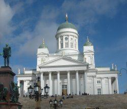 Кафедральный собор Хельсинки