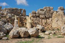 Один из храмов Джгантии