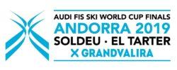 Logo Alpine skiing World Cup