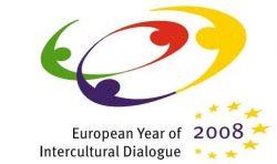 Символ Европейский года межкультурного диалога-2008
