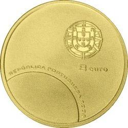 8 евро, Португалия (Вратарь)