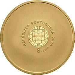 8 евро, Португалия (Гол)