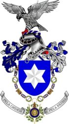 Герб Полиции общественной безопасности