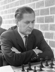 Пауль Керес (фото 1969 г.)