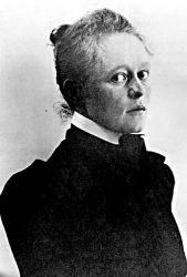 Helene Schjerfbeck, 1890