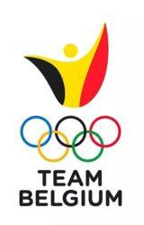 Логотип НОК Бельгии