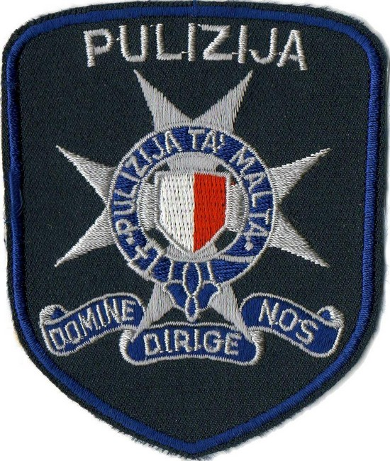 The Malta Police Force