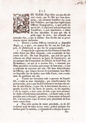 Указ от 24 декабря 1768 года об основании типографии