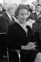 Марион Дёнхоф (1971 год)