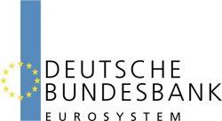 Логотип Немецкого федерального банка